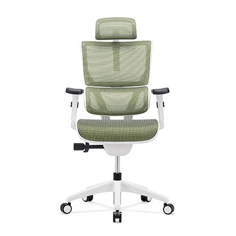 嘉伊特 人体工学椅 VIM01-W